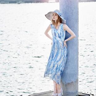 【尚约Sunview】诠释女性高贵品质,展现典雅风范