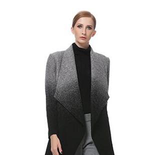 乔帛(JAOBOO)女装2016年继续演绎经典品牌的魅力