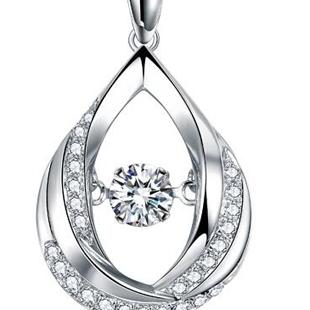 珂兰钻石:市场潜力无穷的钻石品牌