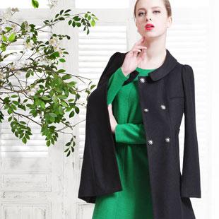时尚女装品牌允硕诚招优质经销商、代理商 共享财富