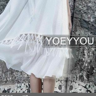 原创设计师品牌YOEYYOU诚邀您的加盟