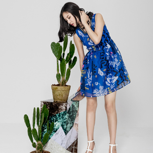 WSM(威丝曼)品牌女装新品