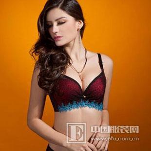 狄梵思黛品牌内衣,专为精致女人打造