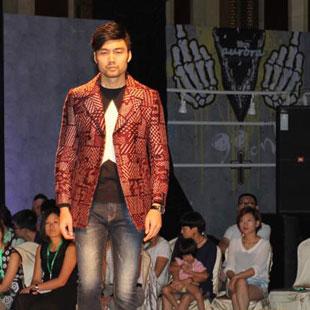 久久厘米:打造快时尚国民男装品牌