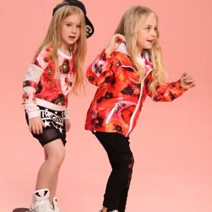 国际知名童装FOLLI FOLLIE芙丽芙丽品牌面向全国招商
