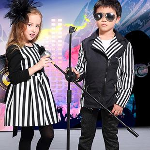 MQ大眼蛙童装-韩国著名的设计师风格品牌