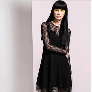 【LOEY艾露伊】女装加盟-演绎青春时尚盛宴!