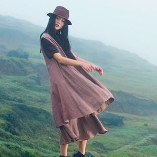 因为ZOLLE女装加盟-时尚、休闲、森女范!