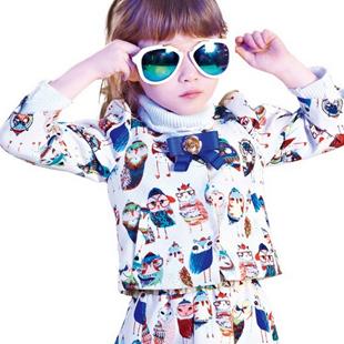布衣班纳童装加盟 打造不一般的童年