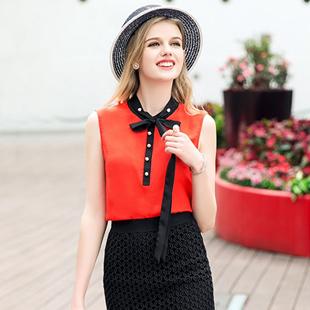 斯妲黛莎女装——100%跨季节换货,加盟风险小!