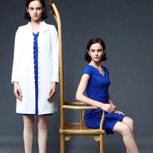 时尚女装加盟 就选ECA女装品牌!