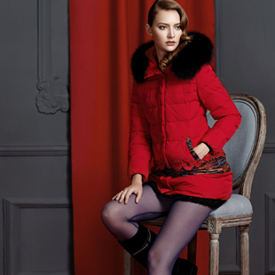 低调奢华 宝莱国际时尚羽绒服品牌火爆招商中