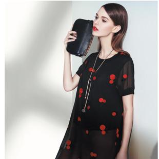 艺梦来欧美时尚品牌女装加盟-尽展欧洲风情