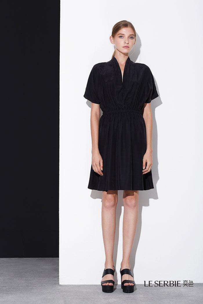 新品  LESERBIE奕色女裝2016夏裝新款上市第五波
