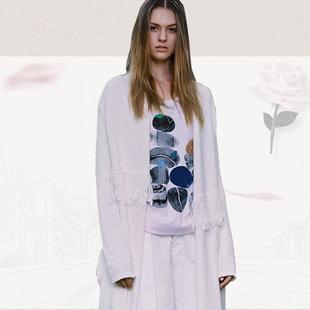 时尚棉麻风女装贝洛安诚邀全国优质加盟商、代理商