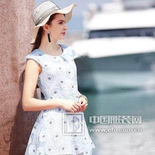 丹妮丽人女装:品质与时尚的完美结合,2017年诚邀加盟