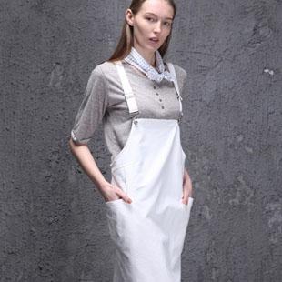 时尚棉麻风女装范可儿加盟政策火爆来袭