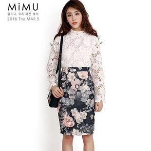 2016米缪女装的招商加盟条件