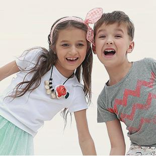 芭乐兔童装加盟-为孩子们打造专属的时尚精品
