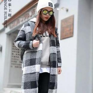 深圳印象主题女装招商加盟
