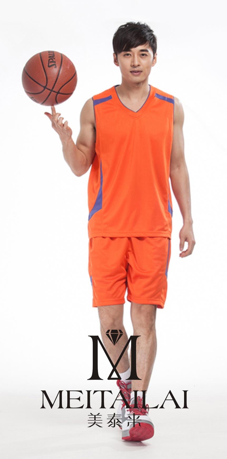 篮球服定做厂家直销当下畅销的球服推荐