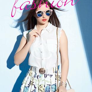 依然秀YOLSO女装-全国快时尚女装领导品牌 诚邀加盟