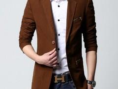 厦门韩版西装:优质的男式西装供应,就在厦门好豆