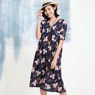 广东时尚女装古树叶火爆招商中 给你好的搭配