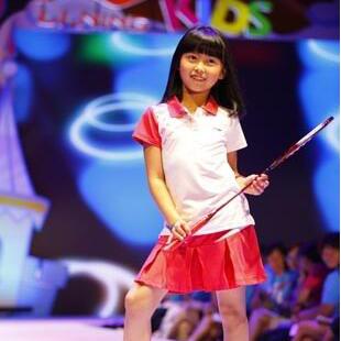 小李宁童装诚邀您的加盟!