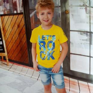 【招商加盟】皇儿童装-以高品质服务为依托,打造属于孩子的快乐童年