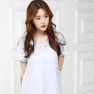 杭州钡禾女装,女装品牌投资的好选择