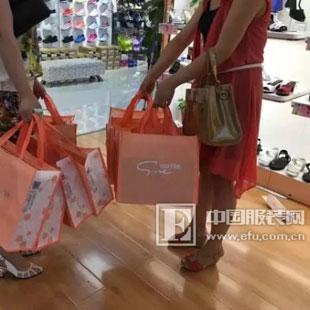 圣恩熙十天极速营销,开启鞋业营销新模式