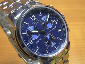 长沙二手天梭手表回收高价回收名表