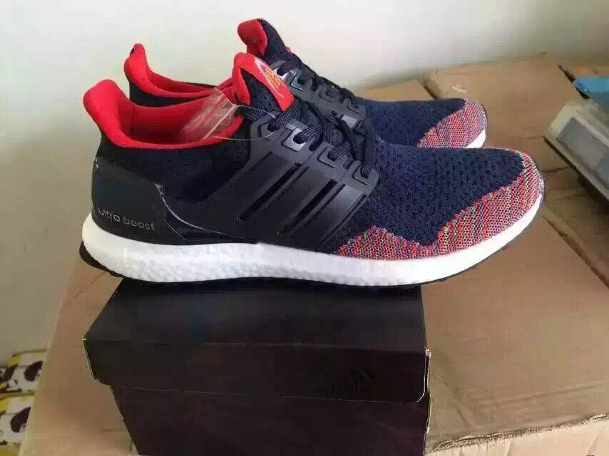 划算的新款爆米花NMD推荐 阿迪达斯鞋