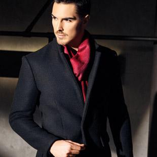 巴鲁特男装-OO服务模式引领新中产阶级男士的穿着潮流
