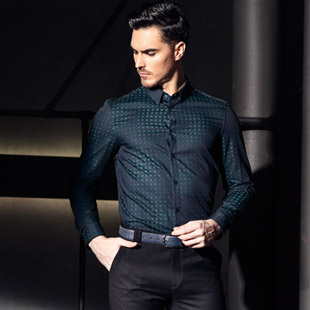 巴鲁特英伦时尚男装诚邀您的加盟