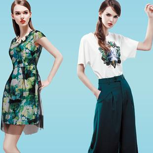 【招商】源自法国时尚之都-艺梦来女装诚邀加盟代理商