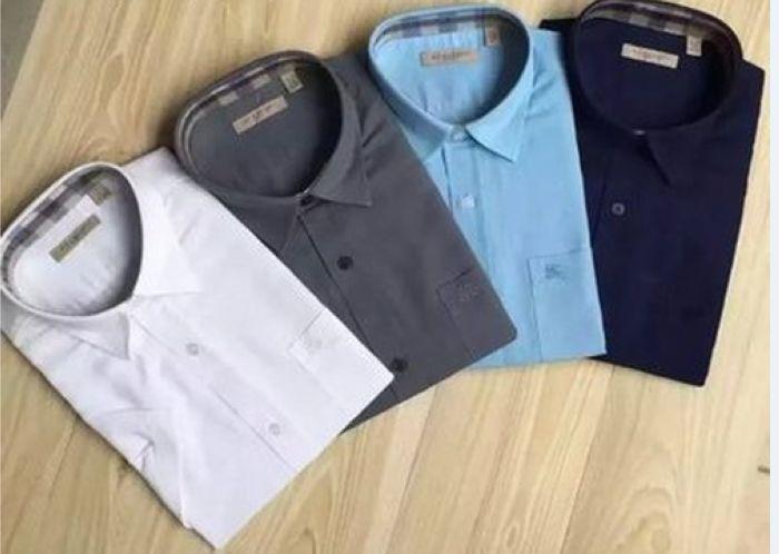 常年高价求购大量外贸整单衬衫