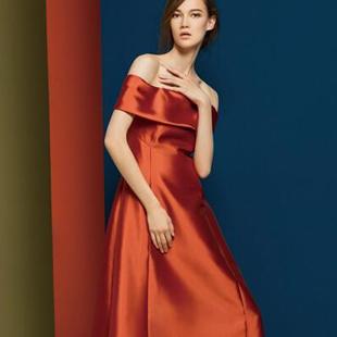 MYMO女装,时尚也要与众不同