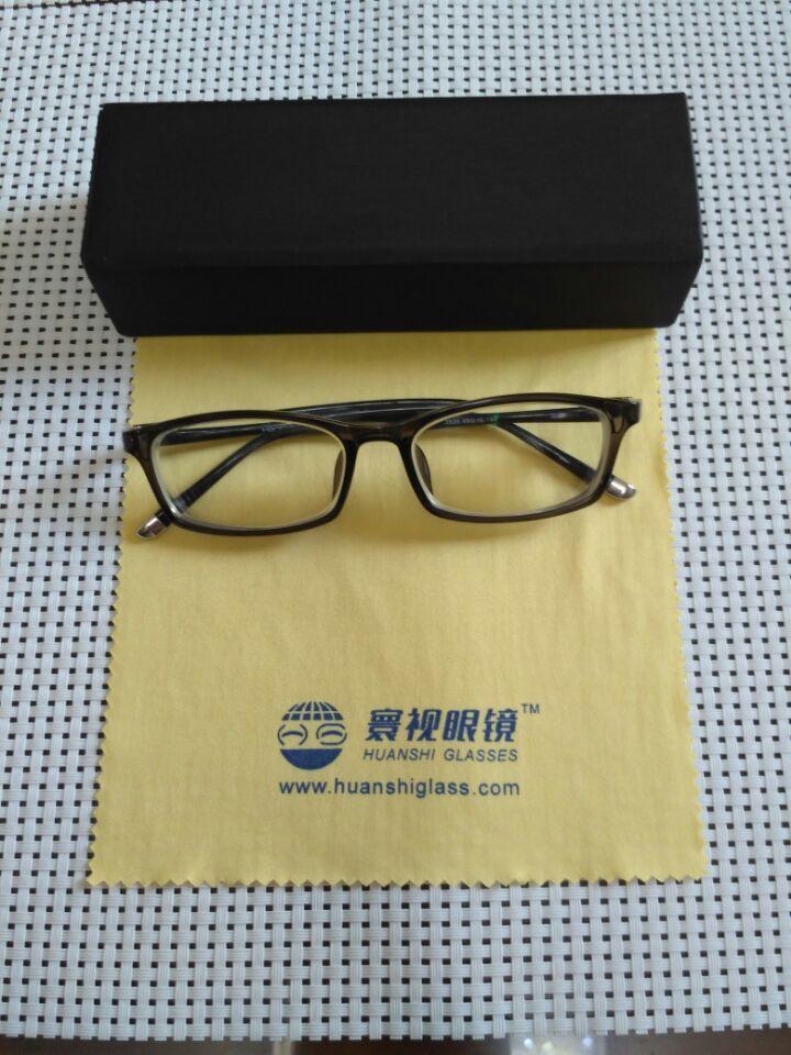 寰视眼镜HS-H-R-2001高度超薄眼镜
