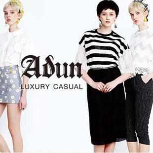 复古优雅女装Abun引导潮流前线,诚邀加盟