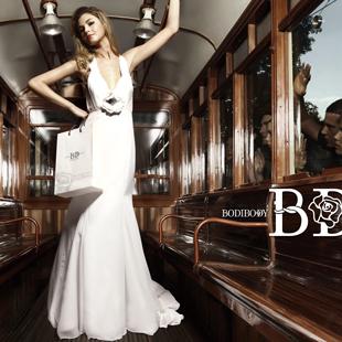芭蒂欧内衣-树立一个中国内衣高端样板模式