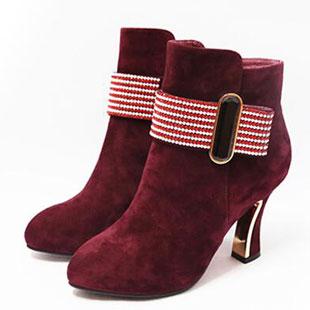 加盟女鞋品牌,你怎么不找韩国女鞋品牌圣恩熙呢?