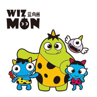 蓝角兽WIZMON 韩国童装品牌招商