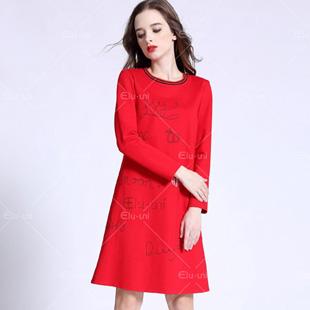 【依路佑妮】快时尚女装加盟-打造消费者信赖的女装品牌