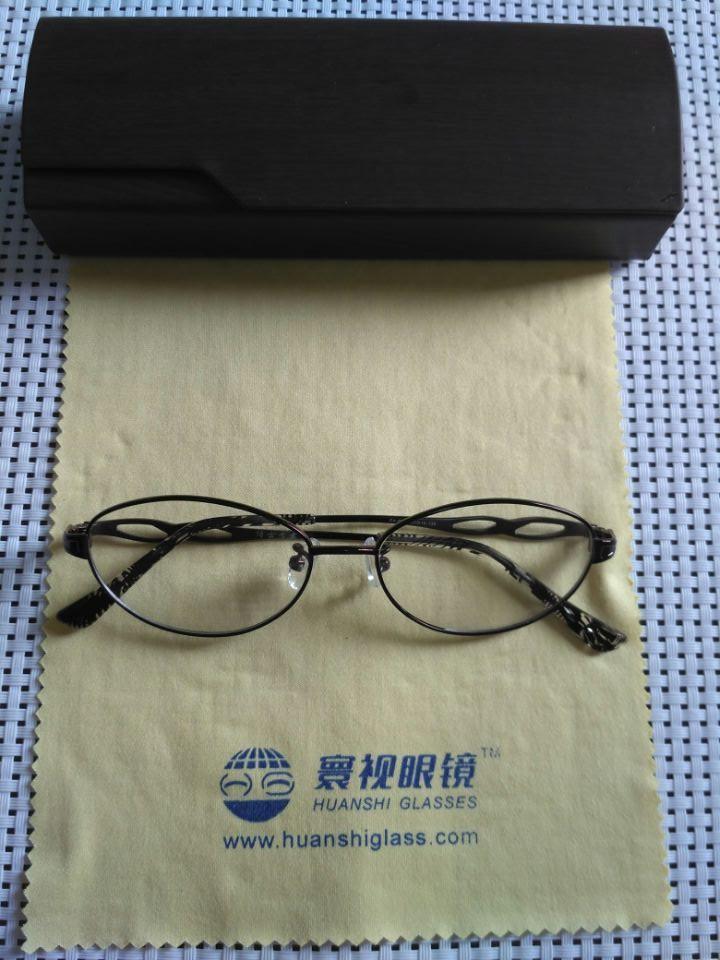 高度超薄眼镜哪里定制?