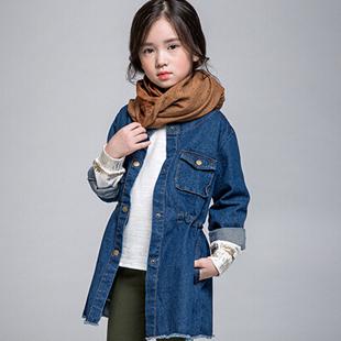 蓝角兽韩版童装加盟条件