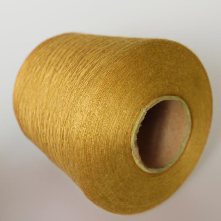 絲光棉紗線 32支60支絲光棉合股紗