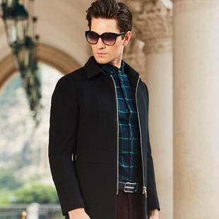 【卡度尼】欧美时尚男装加盟-来自欧洲的时尚潮流风尚