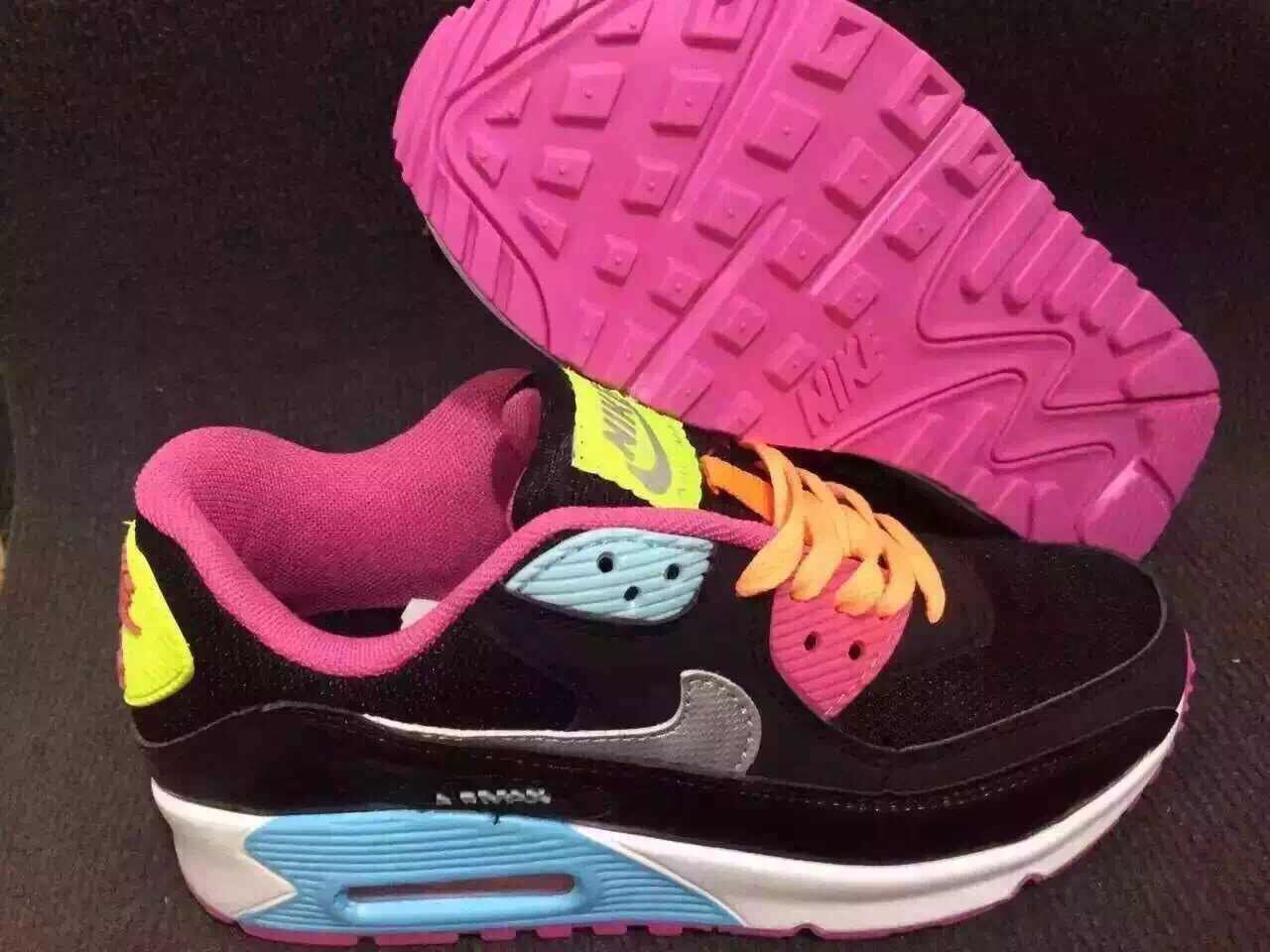 专业耐克max90系列购买技巧耐克运动鞋总代理